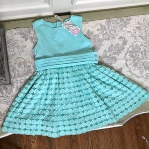 🧚🏻Beautiful party/bday/Easter dress